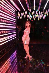 Olivia Culpo - JBL Fest 2018 in Las Vegas 10/18/2018