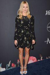 Olivia Hamilton - 2018 Variety