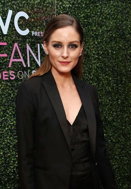 "Olivia Palermo – ""FFANY Shoes On Sale"" Gala in New York"
