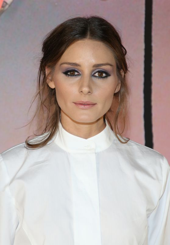 Olivia Palermo – Karl Lagerfeld X Kaia Capsule Collection Launch in Paris 10/02/2018