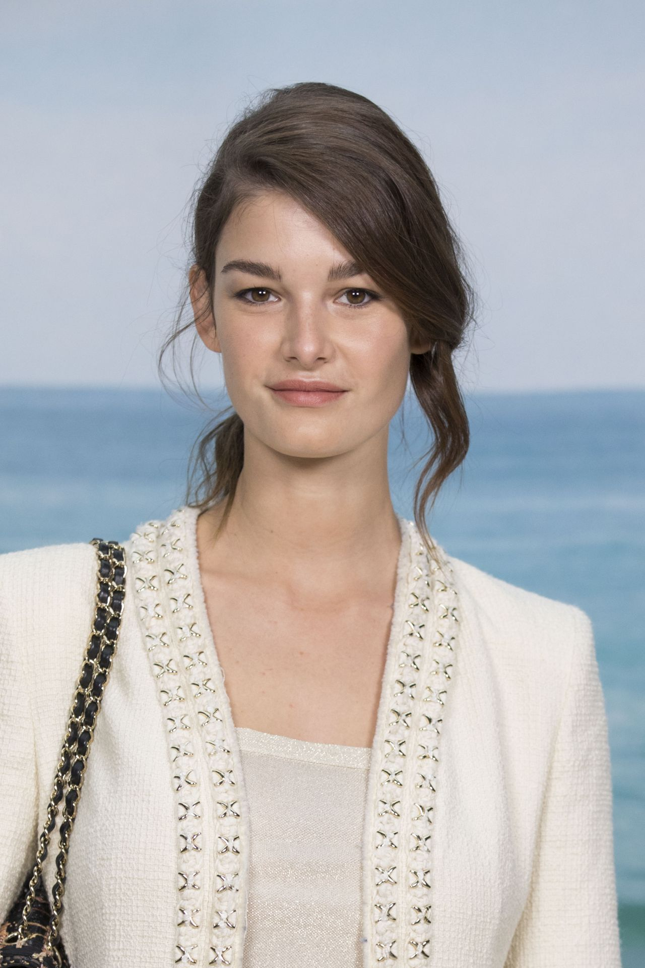 Celebrites Ophelie Guillermand naked (16 photo), Sexy, Leaked, Feet, swimsuit 2015