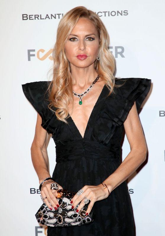 Rachel Zoe – F*ck Cancer's 1st Annual Barbara Berlanti Heroes Gala in Burbank 10/13/2018