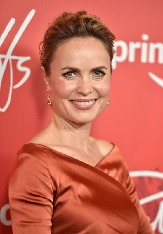 "Radha Mitchell - ""The Romanoffs"" TV Show Premiere in NY"