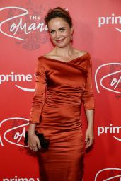 """Radha Mitchell - """"The Romanoffs"""" TV Show Premiere in NY"""