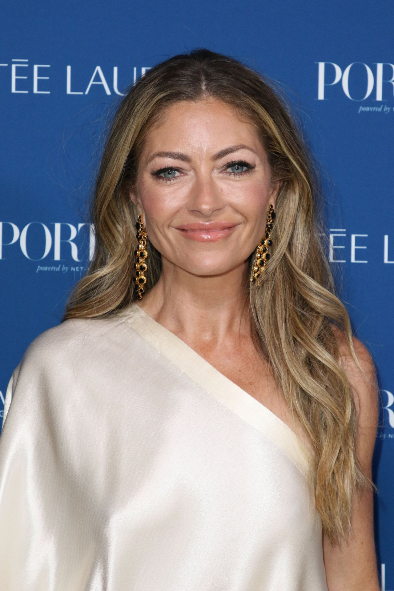 Rebecca Gayheart – Porter's Incredible Women Gala 2018