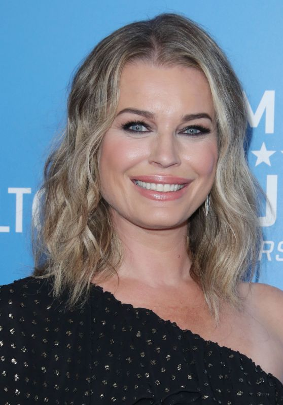 Rebecca Romijn – 2018 American Humane Dog Awards in LA