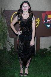 """Rhiannon Leigh Wryn - """"Camping"""" Premiere in LA"""