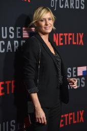 "Robin Wright – ""House Of Cards"" Season 6 Premiere in LA"