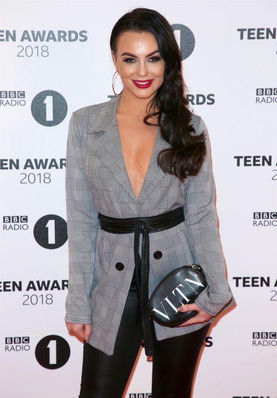 Rosie Williams – BBC Radio 1 Teen Awards 2018