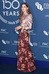Sai Bennett – IWC Schaffhausen Gala Dinner in London 10/09/2018