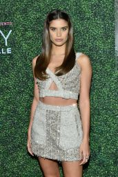 "Sara Sampaio – ""FFANY Shoes On Sale"" Gala in New York"