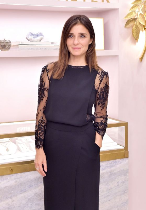Shiri Appleby – Jennifer Meyer Celebrates First Store Opening in Palisades Village 10/17/2018