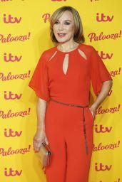 Sian Williams – ITV Palooza! in London 10/16/2018