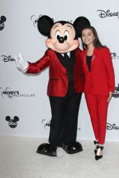 Sky Katz – Mickey's 90th Spectacular LA