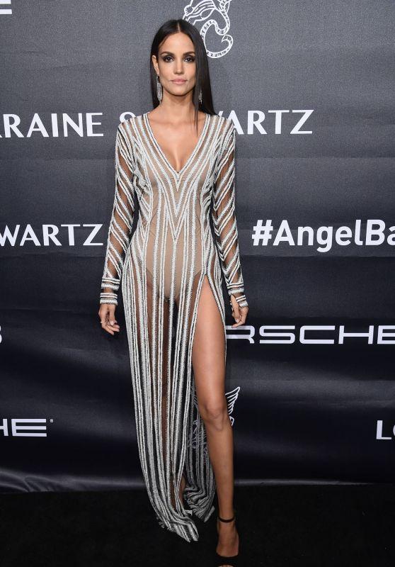 Sofia Resing - 2018 Angel Ball