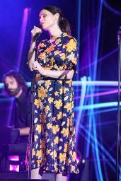 Sophie Ellis-Bextor – The ARIAS Audio & Radio Industry Awards 2018