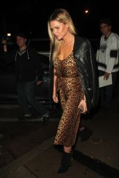 Sophie Monk Night Out - Craig