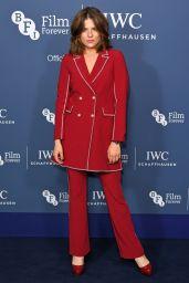 Stephanie March – IWC Schaffhausen Gala Dinner in London 10/09/2018