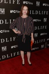 "Thora Birch – ""Wildlife"" Premiere in Los Angeles"