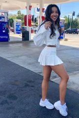 Tinashe - Personal Pics 10/14/2018
