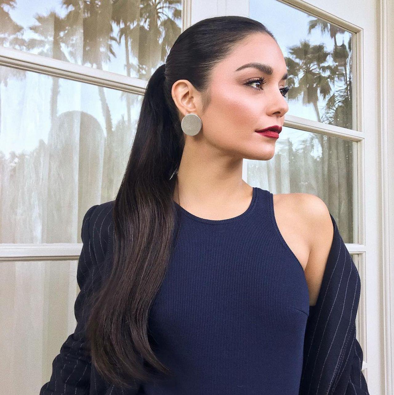 Vanessa Hudgens Personal Pics 10 18 2018