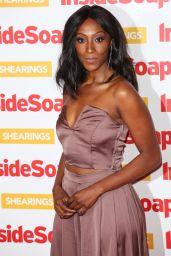 Victoria Ekanoye – Inside Soap Awards 2018