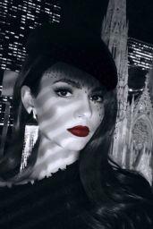 Victoria Justice - Personal Pics 10/23/2018