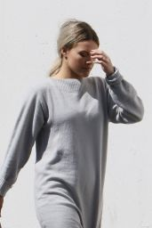 Witney Carson - Heads Into the DWTS Studios in LA 09/30/2018