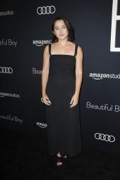 """Zelda Williams - """"Beautiful Boy""""Premiere in Los Angeles"""