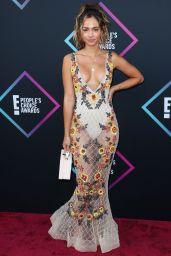 Aisha Jade – People's Choice Awards 2018