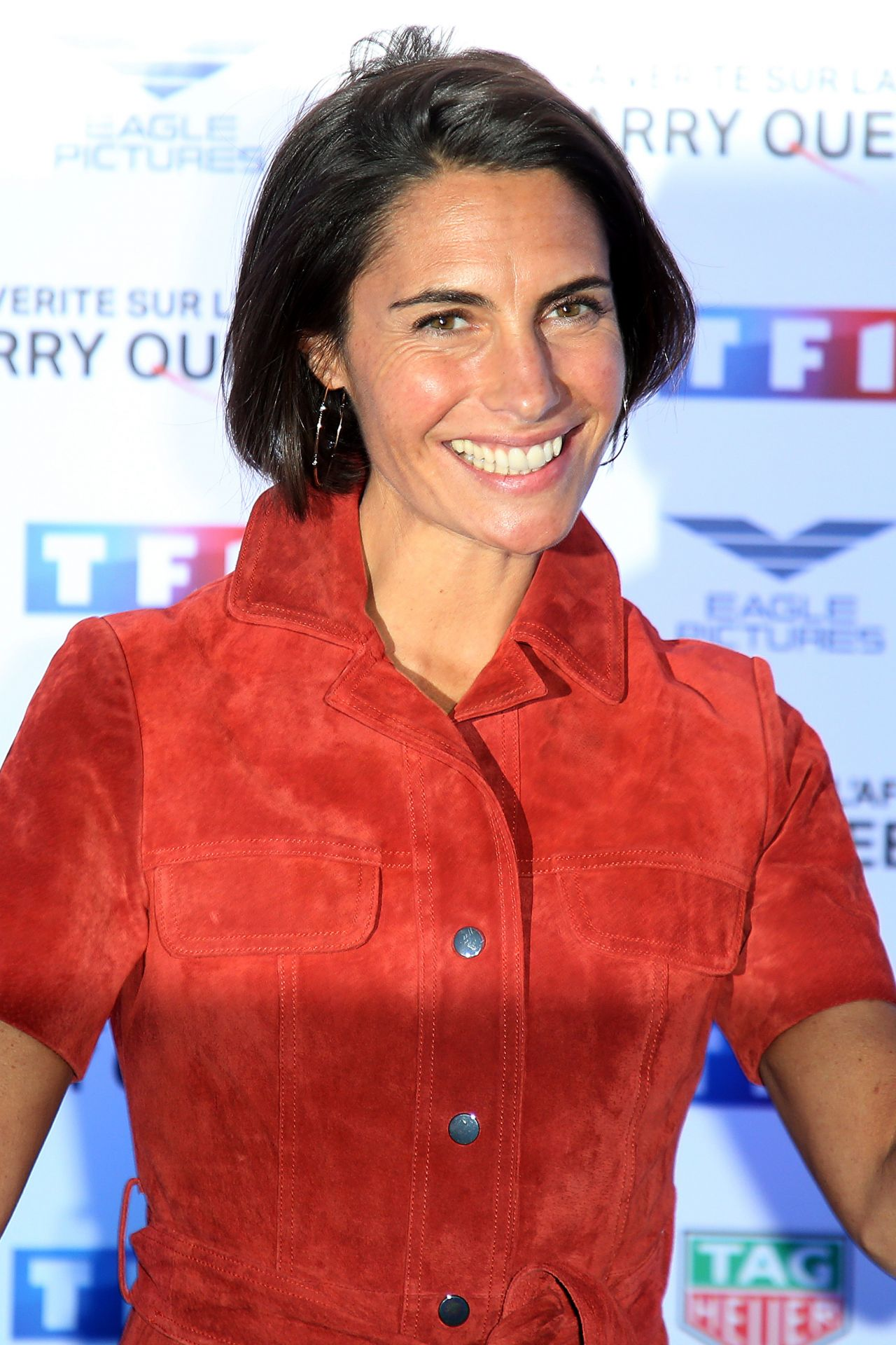 """Alessandra Sublet – """"The Truth About The Harry Quebert ..."""