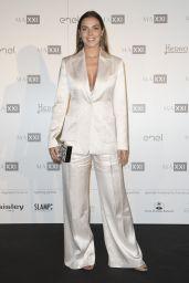 Alessia Reato – Maxxi Acquisition Gala Dinner 2018 Red Carpet