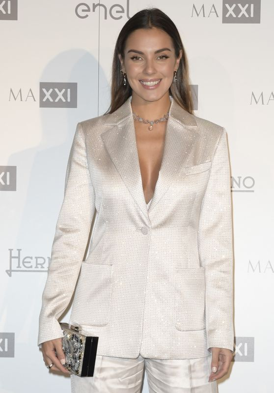 Alessia Reato – Maxxi Acquisition Gala Dinner 2018 Red Carpet