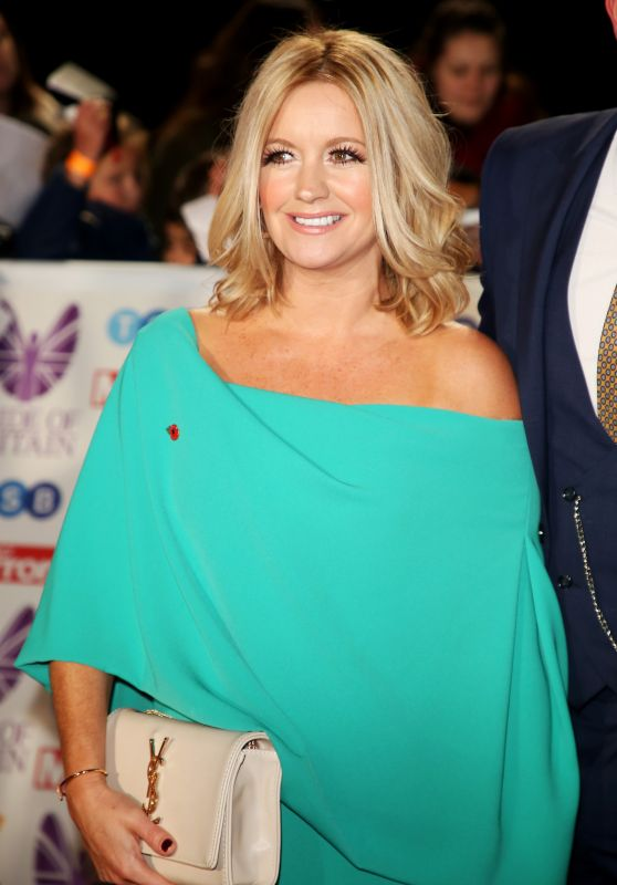 Alex Fletcher – 2018 Pride of Britain Awards