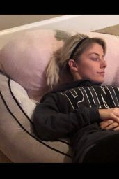 Alexa Bliss - Personal Pics 11/30/2018