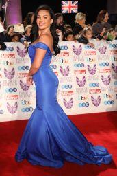 Alexandra Cane – 2018 Pride of Britain Awards