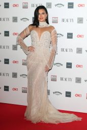 Alexandra Cane – The Beauty Awards 2018 in London