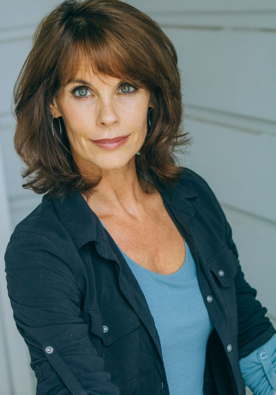 Alexandra Paul - October 2018 Photoshoot