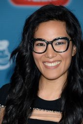"""Ali Wong – """"Ralph Breaks the Internet"""" Premiere in Hollywood"""