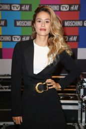 Alice David – Moschino x H&M Launch Party in Paris