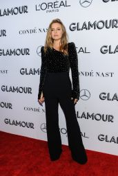 Alicia Silverstone – Glamour Women of the Year Awards 2018