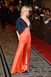"Alison Sudol - ""Fantastic Beasts: The Crimes of Grindelwald"" Premiere in Paris"