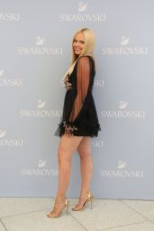 Alli Simpson - Swarovski SS19 Follow The Light Collection in Sydney 11/23/2018