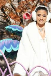 Ally Brooke – 2018 Macy's Thanksgiving Day Parade in NYC
