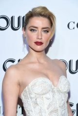 Amber Heard – Glamour Women of the Year Awards 2018