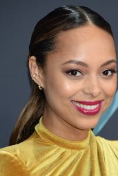Amber Stevens West – People's Choice Awards 2018