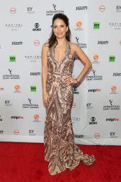 Ana Claudia Talancón – 2018 International Emmy Awards