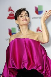 Ana de la Reguera – 2018 Latin GRAMMY Awards