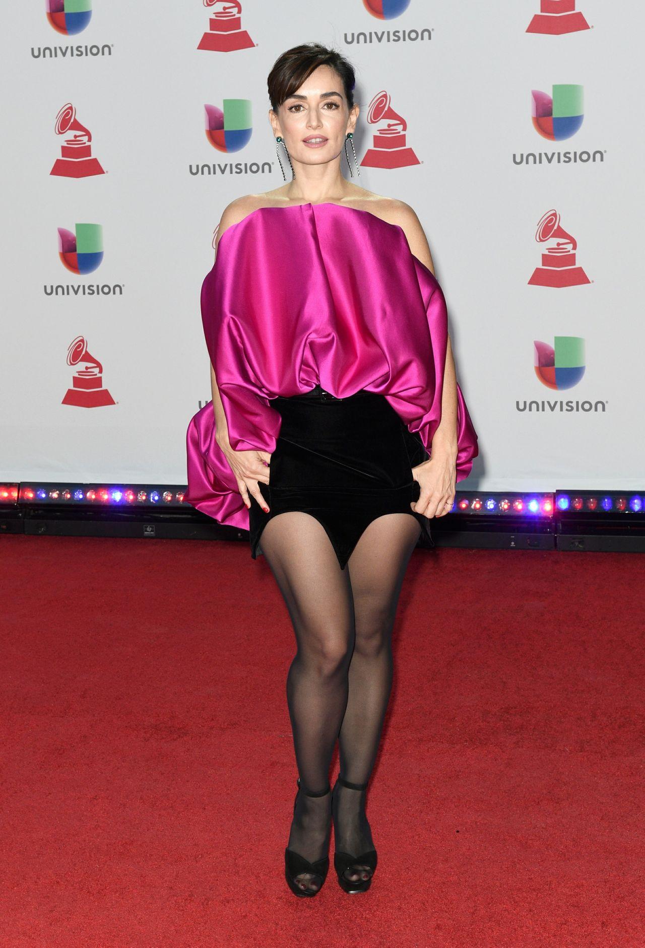 Ana de la Reguera – 2018 Latin GRAMMY Awards