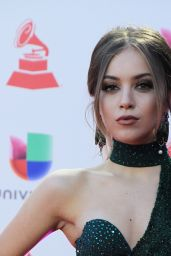 Ana Mena – 2018 Latin GRAMMY Awards